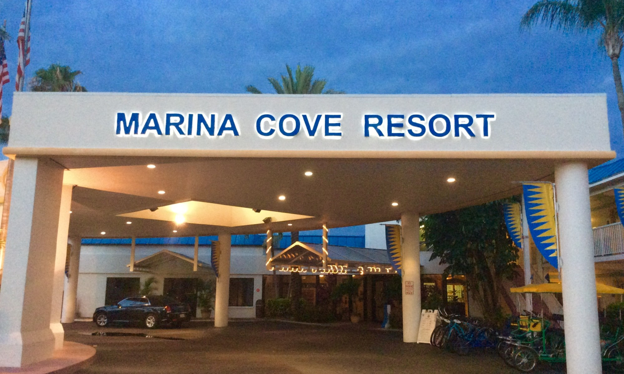 Marina Cove Resort St. Petersburg, FL with Potencial Millonario con Felix A. Montelara