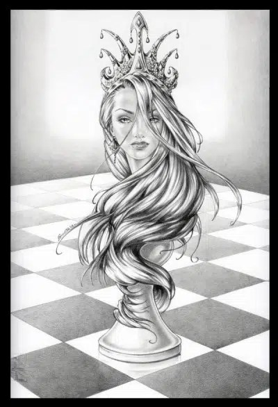 chess___the_queen_by_libfly