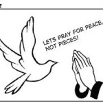 Keep the Peace – Guest post