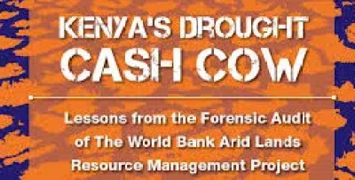 Kenya's drought cash cow