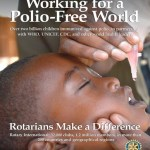 World Polio Day – where we are!