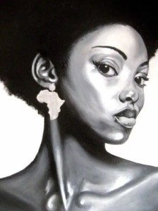 african woman 12