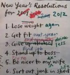 Broken your resolutions already? It's not your fault.