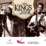 Concert – Kings of the Arena Sarabi