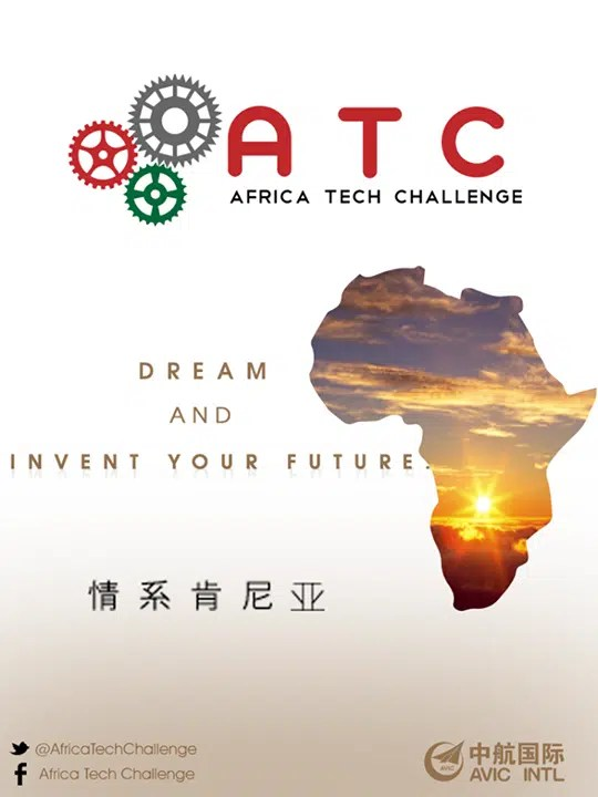 Africa-Tech-Challenge