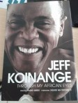 Jeff Koinange's through my African eyes – Book Review