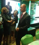 It's not all business, it's about transforming lives – Safaricom