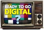 Time for the other TV stations to rise up and shine #DigitalMigration