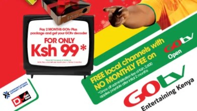 GOtv subscribers to watch Africa Cup of Nations (AFCON) on