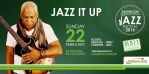 Winners of the Safaricom Jazz Tickets