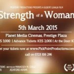 Strength of a Woman – Movie review