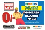 Bamba TV now in Mombasa