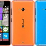 Microsoft launches Lumia 540 in Kenya