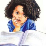 Why we must encourage our children to read books