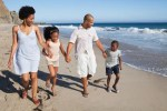 5 tips for parents travelling with children