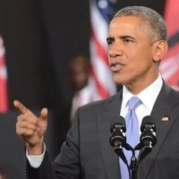 The transcript for Obama's speech to Kenyans at Kasarani