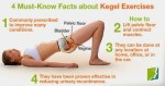 Why routine kegel exercises are a must for all women