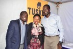 #TuskerTeamKenya campaign launched.