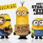 Minions Animation –  Review