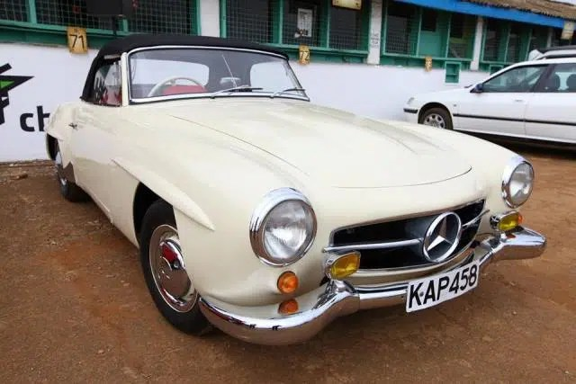 One of the beautiful cars at the CBA Concours. Image credit CBA Concours 2015 https://www.facebook.com/timeformore/photos/pcb.926835684038314/926835297371686/?type=3&theater