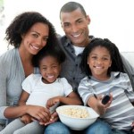 10 fun ways families can spend quality time together