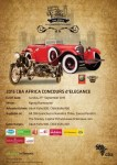 The CBA Concours d'Elegance promises to be an exciting event this year