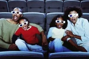 Family at the movies. Image from http://connectnigeria.com/articles/2013/01/11/how-to-make-cinema-outings-fun-for-your-children/