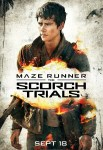 Maze Runner: Scorch Trials Movie Review