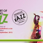 #SafaricomJazz auditions now open. Apply now!