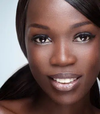 Black beautiful skin. Image from http://omogemura.com/skincare-101-introduction-to-your-skin/