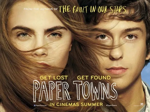 Paper Towns: 5 important lessons from this movie - Potentash
