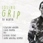 Losing grip by @Ngartia – Spoken word and music show next week