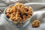 Recipes: Making Granola at home