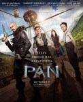 Pan Movie was a disappointment for adults but children will love it