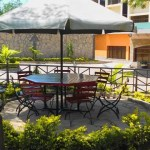 Travel: Review of Pinecone Hotel in Kisumu