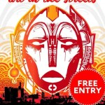Looking for a plan next Sunday? You should attend the PAWA 254 Street Festival