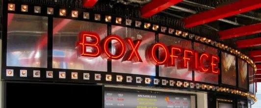 Movies at the Box office. Image from http://modernmediamix.com/diy-independent-film-an-introduction-to-self-distribution/