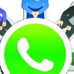 WhatsApp to drop support for Blackberry, Nokia and older Android phones.