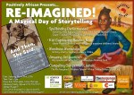 Storytelling Festival by Kwani? - Keeping the culture of storytelling alive