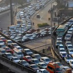 Adverse effects of traffic jams and making the most of jam time