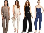 Fashion: how to find the right jumpsuit for your body type