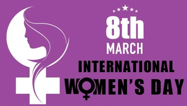 International women's day. Image from http://kempseyfamilysupport.org.au/international-womens-day/