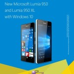 Why I'm so in love with the new Microsoft Lumia Windows 10 devices