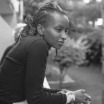 Pearls And Heels: Wambui Kamiru Collymore