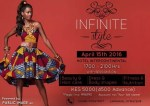 The 'Infinite Style' Event: How To Brand Yourself