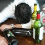How To Deal With These 5 Kinds of Drunkards