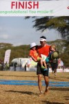 Safaricom Marathon Event: Running, Partying And Making A Difference For Conservation