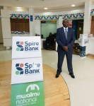 Spire Bank: Interview With Tim Gitonga, Managing Director