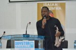 "Isaiah Katumwa Starts ""This Is Me"" East African Tour"