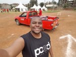 Man Around Nairobi: Stephen Musyoka